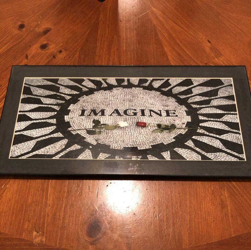 John Lennon Artwork