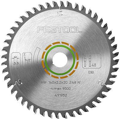 Feinzahn-Sägeblatt  Festool 493199 Festo 210 2,4 30 W52