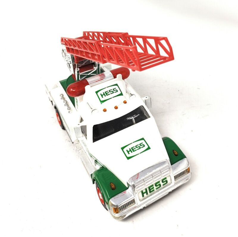 HESS 1994 Fire Rescue Truck with Ladder