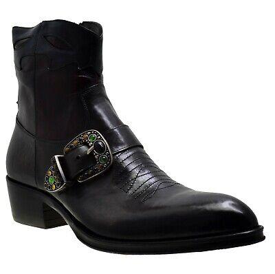 Jo Ghost 1776 Western Boots Size 45