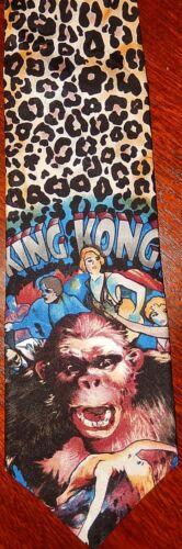 King Kong Film Men