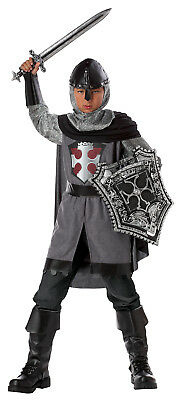 Medieval Dragon Slayer Child Costume Boys - Boys Dragon Costume