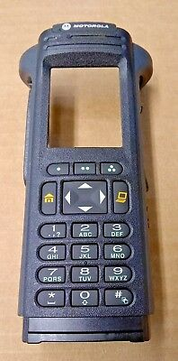 Motorola Pnhn7011as Apx7000 M3 Black Keypad Housing Nhn7011as