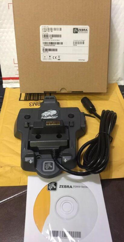 Zebra ZQ500 Series Battery Eliminator P1063406-028 ZQ500-VC-BE NEW ✌️