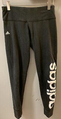 Adidas Leggings Size 8-10