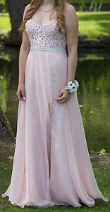 Madison James Gown, wedding or Grad!
