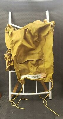 Internal Frame Packs Backpacking Backpack 4 Trainers4me