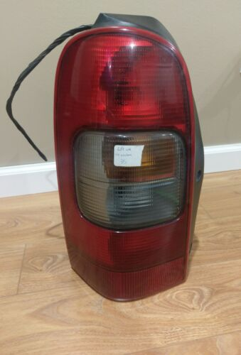 1997-2004 Chevy Venture Driver's Side Tail light