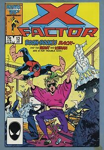 X-Factor-12-1987-Marc-Silvestri-Marvel-Comics
