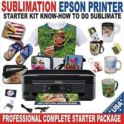 Расходник для принтера Sublimation Printer Epson