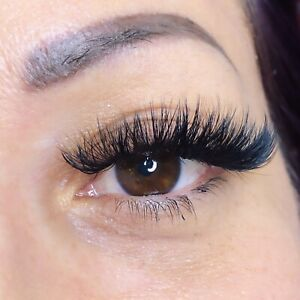 Eyelash extensions SPRING PROMOTION!