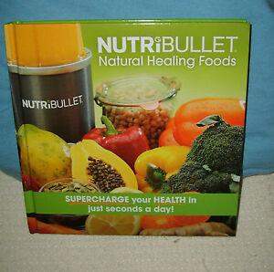 Pdf Nutribullet Natural Healing Foods