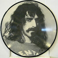 Frank Zappa ,no Picture Disc, Lp Limited Edition Mint - limited - ebay.it