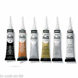 PEBEO-GUTTA-WATER-BASED-FABRIC-SILK-OUTLINER-20ml-ALL-COLOURS-AVAILABLE