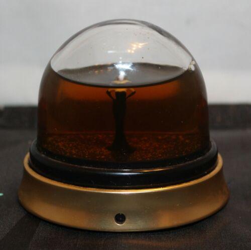 VTG Jean Paul Gaultier 1.6 FL OZ Eau De Parfum Spray Bottle w/ Figure inside