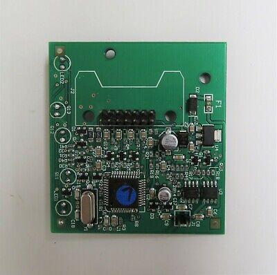 American Changer Green Stripe Hopper Control Board