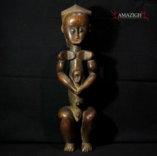 Fine Fang Power Figure - Norther Gabon