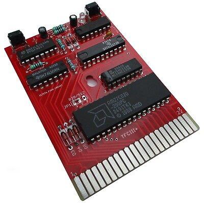 New For The Commodore 64 - The Final Cartridge III+, TFC III+ TFC 3+ Cartridge