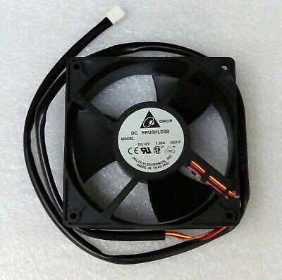 New Nortel Avaya Bcm 400 Bcm400 Chassis Cooling Fan Fru Ntab3315e5 Bcm 1000
