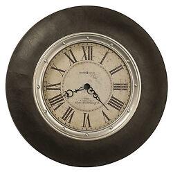 625-552 -  ALLEN PARK  A 32   625552 LARGE GALLERY HOWARD MILLER WALL CLOCK
