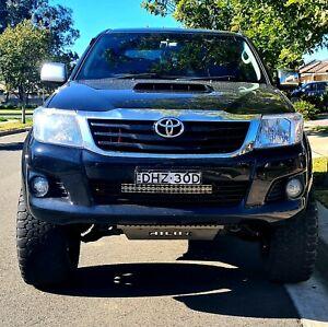 2006 Toyota Hilux SR5