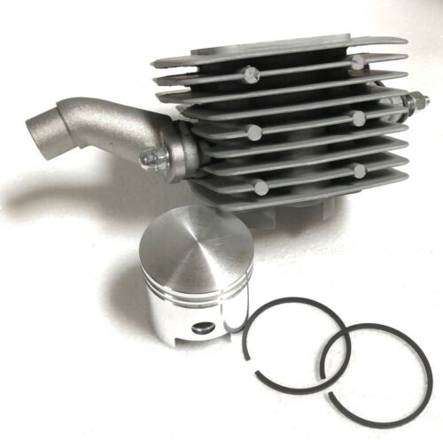 80cc Motor bike GAS ENGINE wider intake G4A cylinder 30mm high hole piston rings