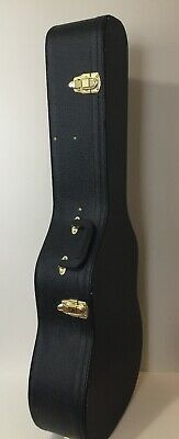 On Stage Acoustic Guitar Case