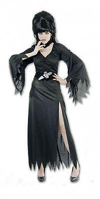 Ladies Halloween Daughter Darkness dressing up costume adult Frankenstein Bride - Dark Bride Halloween Costume