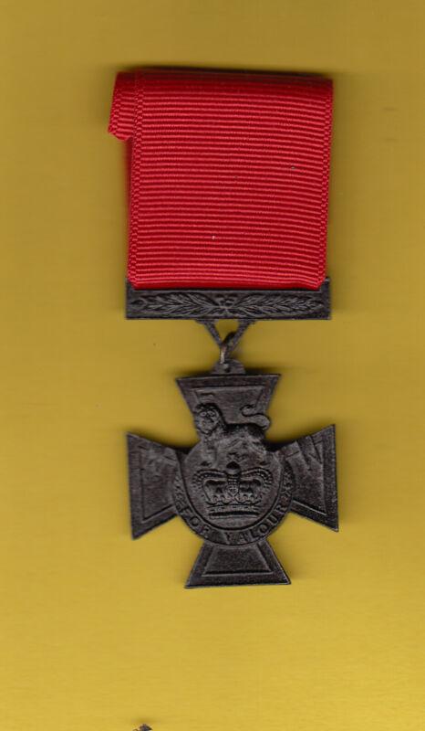 VICTORIA CROSS MEDAL WWI WW2 CRIMEA ENGLAND ENGLISH GREAT BRITAIN WW1 WWII