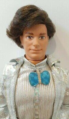 Vintage 1986 Jewel Secrets Ken Barbie Doll