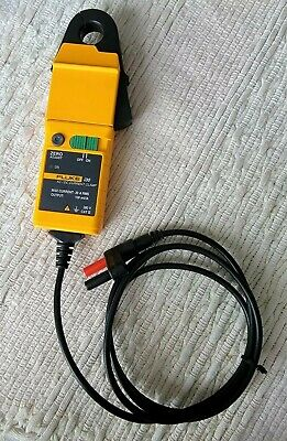 Fluke I30 Acdc Current Clamp Probe