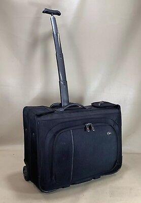 Bag Werks Traveler - Victorinox 31300801 Werks Traveler 4.0 East/West Wheeled Carry-On Garment Bag
