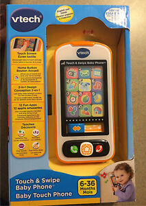 Vtech cell phone - new in package