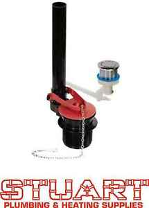 Fluidmaster PRO72UK Flapper Valve for Top Botton - 2
