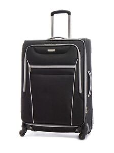 "Top of the line, Brand new Samsonite 27.5"" spinner suitcase"