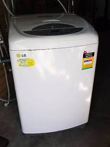 6.5kg L.G top load washing machine Ferny Hills Brisbane North West Preview