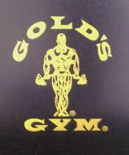 Gold's Gym weight bench Keswick West Torrens Area Preview