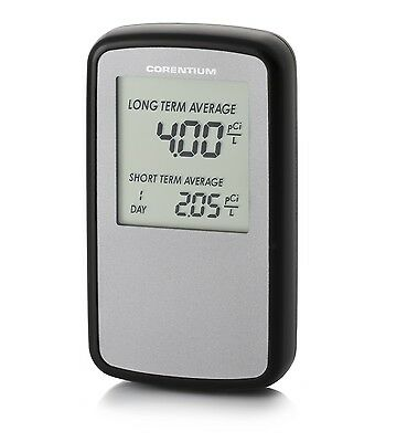 Airthings (formally Corentium) Digital Electronic Radon Gas Monitor - Detector
