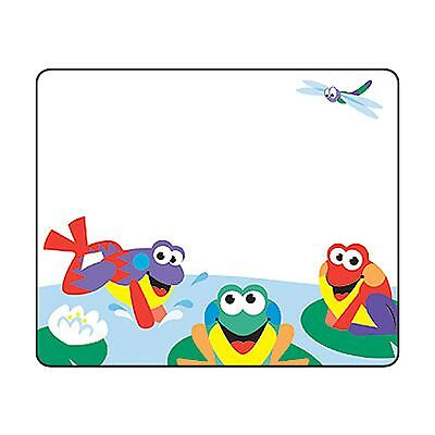 Fun Frogs Name Tag Stickers/Labels - School Teachers, Birthday Partys - Fun Frogs Name Tags