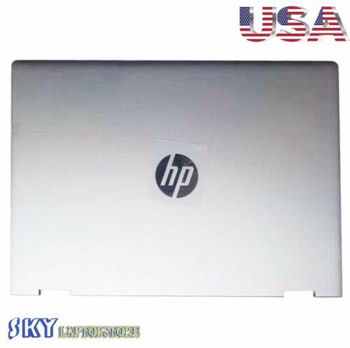 """New HP X360 14-CD 14M-CD 14M-CD0001DX 14"""" LCD BACK COVER Lid Touch L22239-001 US"""