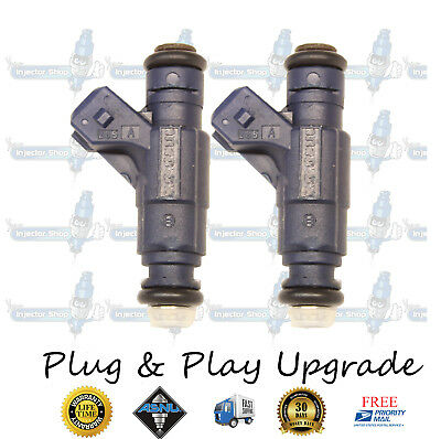 Genuine Upgrade Bosch Fuel Injectors BMW F650 R850 R1100 R1150 R1200