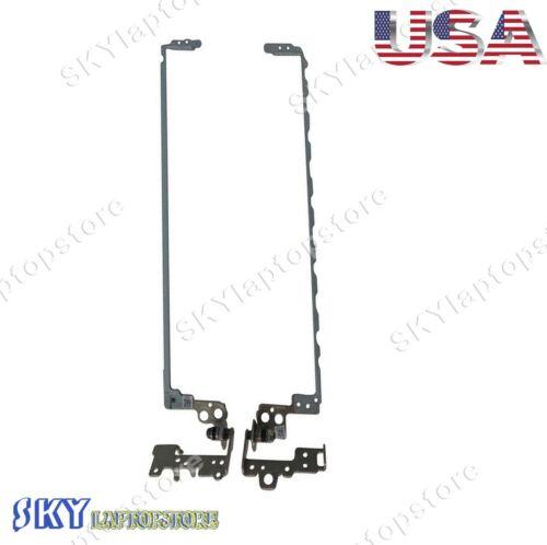HP 15-BS 15-BW Right & Left Lcd Hinge Set 925297-001