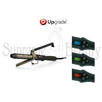 Upgrade Ferro Arricciacapelli Professionale Parrucchiere Diametro 38 Mm Labor -  - ebay.it