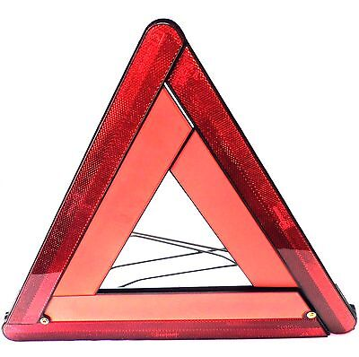Highway Advance Warning Triangle Traffic Signal With Compact Box  H15  X W17
