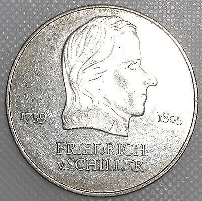 DDR 20 Mark Schiller 1972