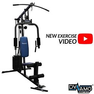 gym equipment for sale new used gumtree australia