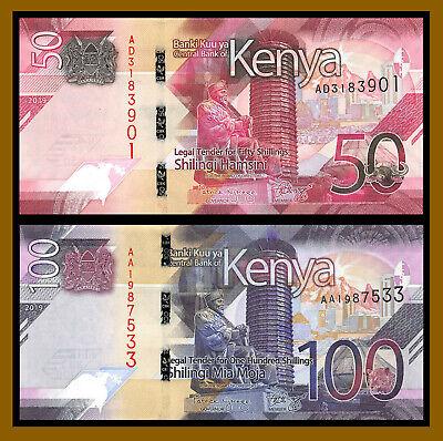 Djibouti 40 Francs p-new 2017 Commemorative UNC Banknote Prefix AA