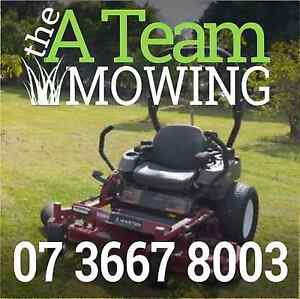 CHERMSIDE LAWN MOWING Chermside Brisbane North East Preview