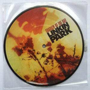 LINKIN-PARK-SHADOW-OF-THE-DAY-rare-7-INCH-VINYL-RECORD-BRAND-NEW-UNPLAYED