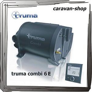 truma combi 6 e cp plus inet ready heizung boiler. Black Bedroom Furniture Sets. Home Design Ideas